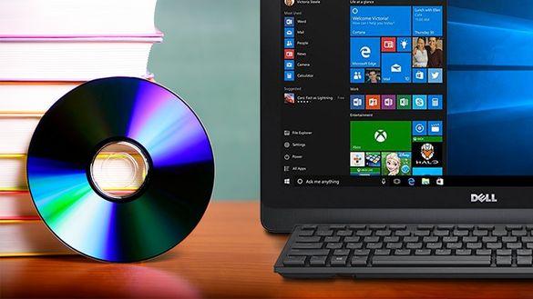 Преинсталиране на лаптопи и компютри