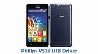 Vand telefon Philips Xenium V526 Bleumarin