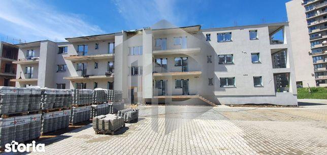 Apartament 2 camere | Decomandat | Gradina + Loc de Parcare