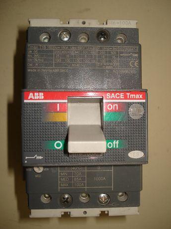 Продавам Автоматични прекъсвачи АВВ