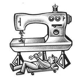 Ремонт шевни машини-Смолян
