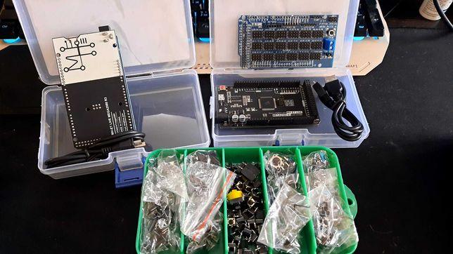 Огромный Набор для Arduino