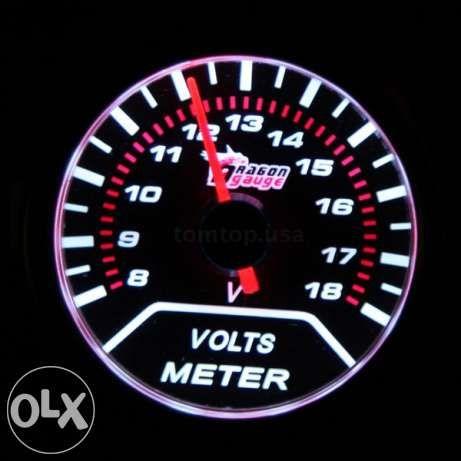 Измервателен уред волтметър измервателни буустметър уреди волтметър