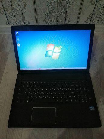 Мощный игровой ноутбук Lenovo Core i7 в хорошем состоянии!!!