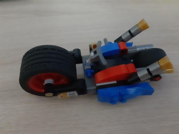 Lego оригинал.конструктор для детей старше 6лет