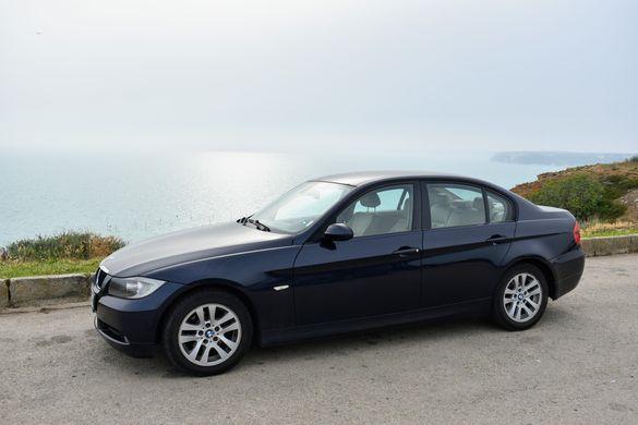 BMW e90 318i N46B20