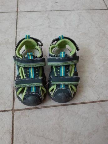 Детски сандали 22 номер