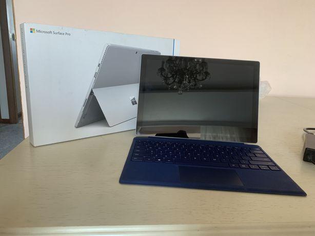 Microsoft Surface Pro 4 ноутбук планшет компьютер