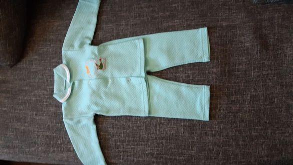 Нова детска/бебешка пижама за момиче или момче