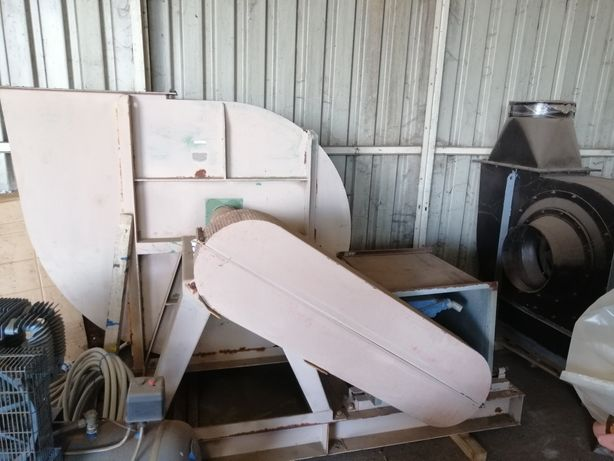 Exhaustor exaustor ventilator aspirație industrial