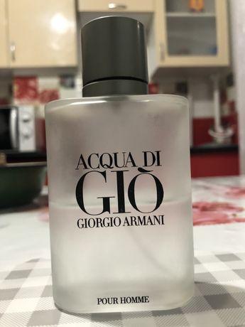 Парфюм Giorgio armani Aqua di