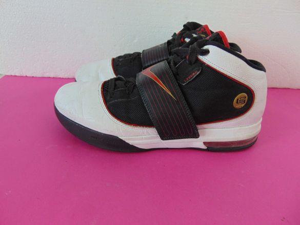 Nike Zoom Soldier IV Lebron James номер 44.5 Оригинални мъжки кецове
