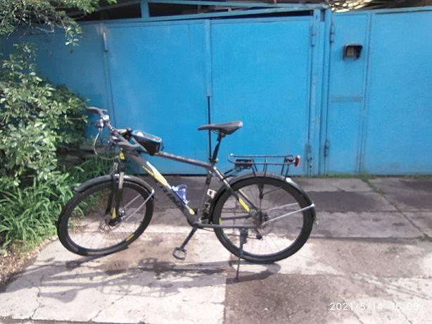 Велосипед Trinx продам