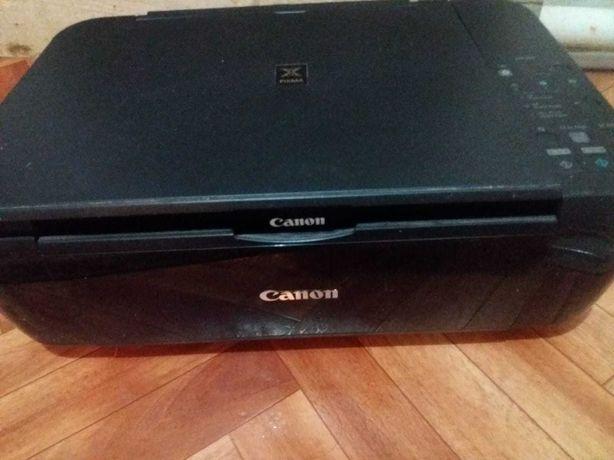 canon pixma mp280 принтер