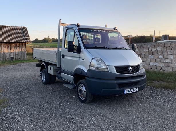 Renault mascott master