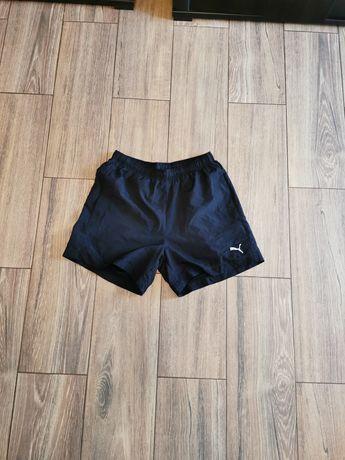 Pantaloni scurți puma nou