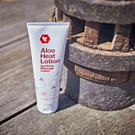 Aloe Heat Lotion Forever