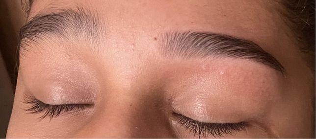 Cosmetică - Pensat/Vopsit sprâncene/Laminare/Makeup