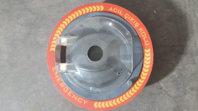 Capac robinet de urgenta exterior auto anaskalip
