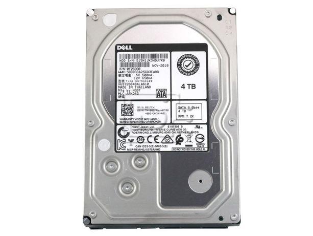 Hard disk nou 4TB pc server model HUS726040ALA610 7200rpm sata 128MB
