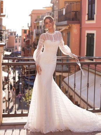 """Продам свадебное платье """"Ида"""""""