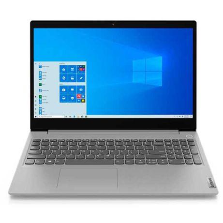 Ноутбук lenovo ideapad 3