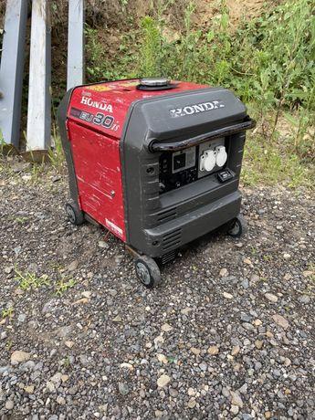 Generator honda invertor eu 30is