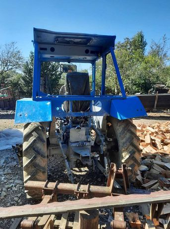 Vand Tractor Ford Major 55cp