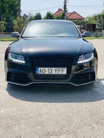 Audi A5 Coupe Sline 3.0 Tdi Vand Urgent !!!