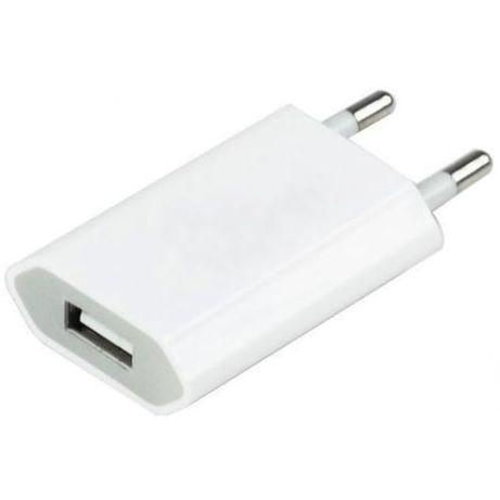 Зарядно 220v 1A SS001022 за iPhone, Samsung , Huawei, Xiaomi и др.