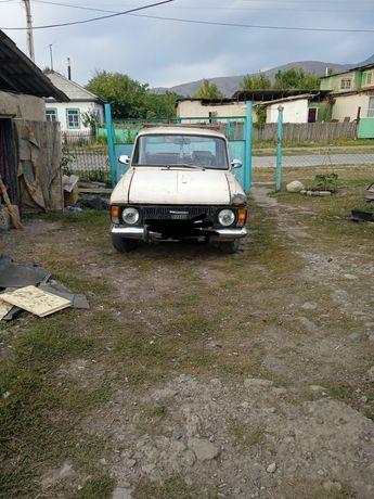 Продам ИЖ Москвич 412