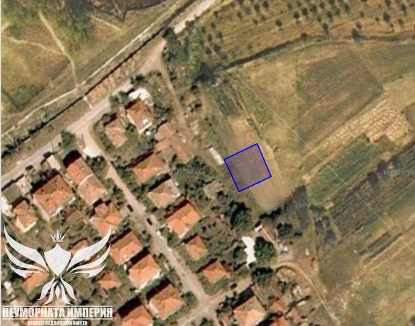 Продавам земя УПИ 344кв.м. в гр.Асеновград кв.Долни Воден