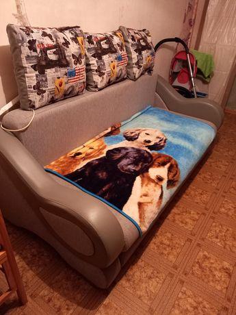 Продам диван тик- так