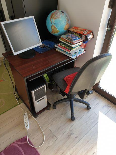 Vand set birou & scaun