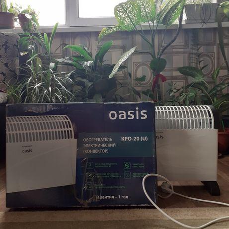 Обогреватель Oasis.