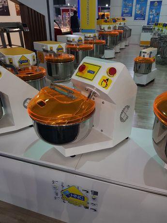 Тестомес от 10 кг до 135 кг  тесто камыр Тестомешалка