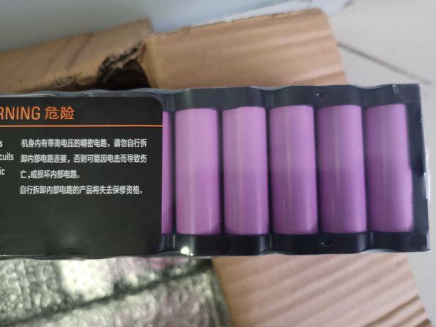 Батарея на Xiaome M365. Оригинал от завода