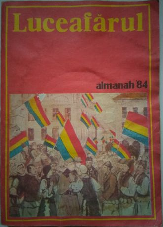 Luceafărul - Almanah 1984