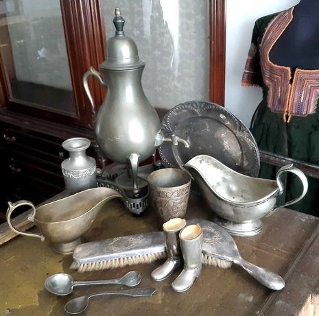 Разпродажба! Колекционерска чаша, сосиера, кутия, старинна турска чаша