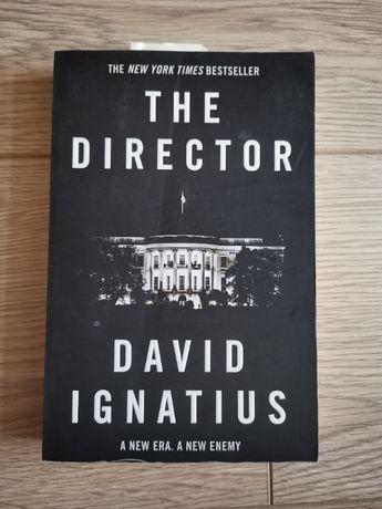 (Книга на английски език) The Director - David Ignatius
