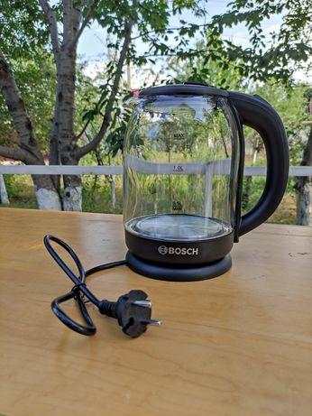Электрический чайник Тефаль (Bosch) НОВЫЙ