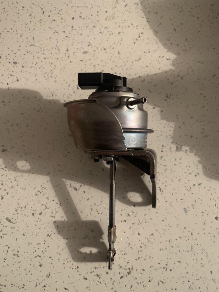 Actuator/supapa comanda TURBO 2.0tdi/1,9tdi Audi/vw