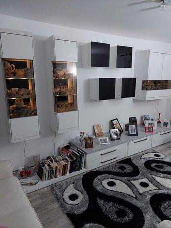 Apartament 3 camere de vânzare, Târgu Frumos