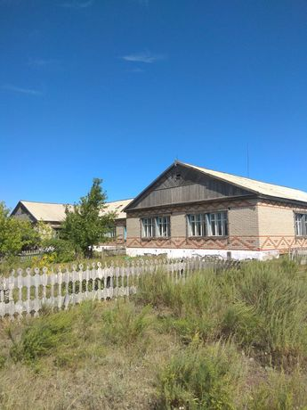 Продам здание поселок Андреевка