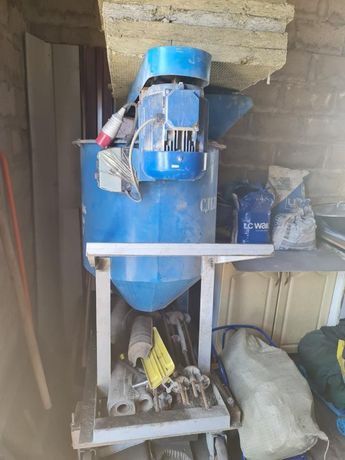 Продам газоблочный станок с формами