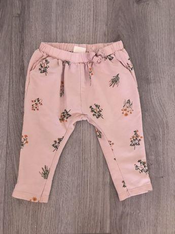 Pantaloni Zara marime 80