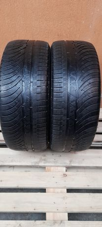 Anvelope Michelin r 18 - 245 - 45  m+s