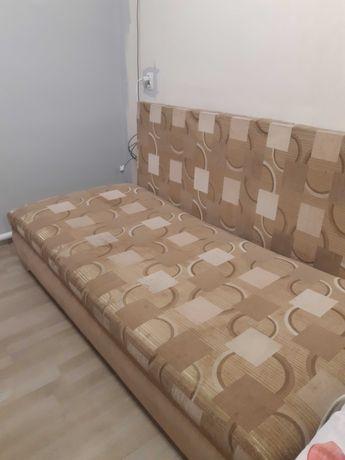 Добротный белорусский диван, продам в связи с ремонтом!