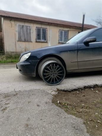 Джанти с гуми 19