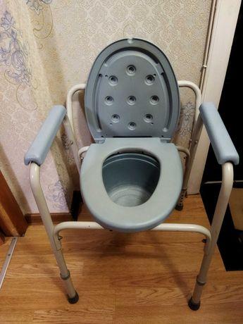 Продам унитаз для инвалидов